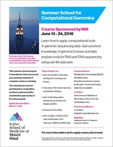 summerprogcompgenomics