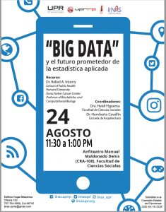 CONFERENCIA BIG DATA